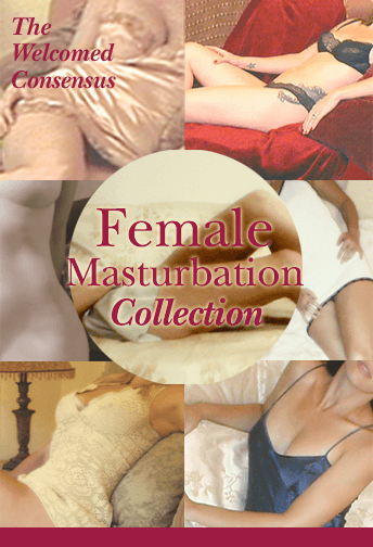 Female Masturbation Collection
