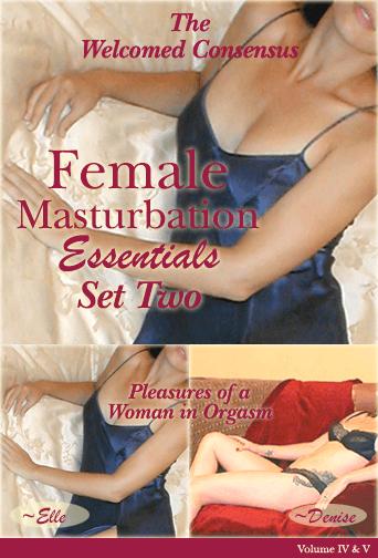 Female masturbation clitoris the key to a womans pleasure