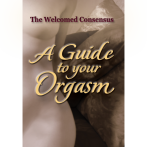 A Guide to Your Orgasm (DVD)