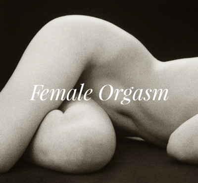 the welcomed consensus female orgasm article