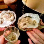 How Does A Sensualist Eat An Oyster?