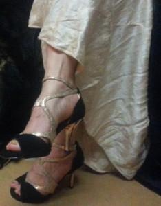 yvonne tango shoes