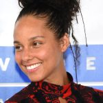 #NoMakeUp ~ I'm With Alicia Keys