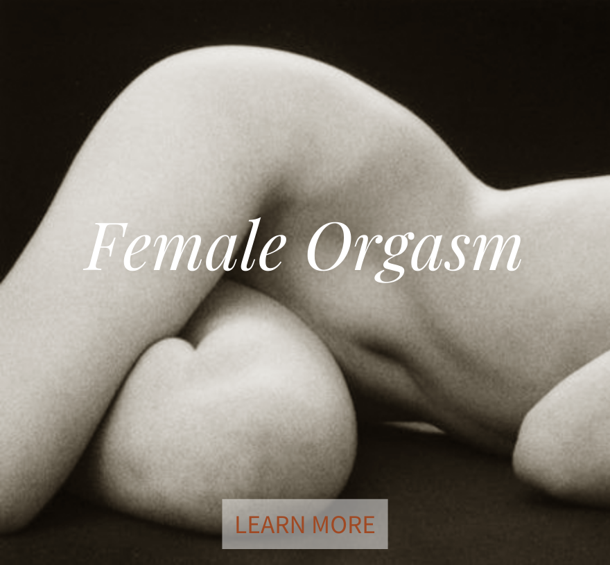 The Welcomed Consensus on Female Orgasm