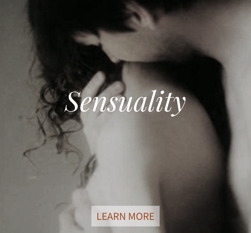 The Welcomed Consensus on Sensuality