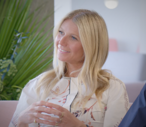 On Pleasure and The Goop Lab with Gwyneth Paltrow