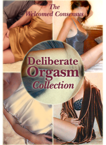 Deliberate Orgasm Collection (5 DVD Set)