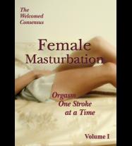 Female 3 minute orgasm