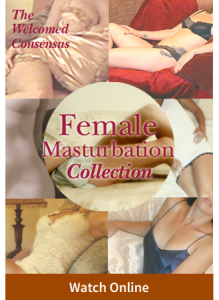 Female Masturbation Collection (8 Online Video Set)