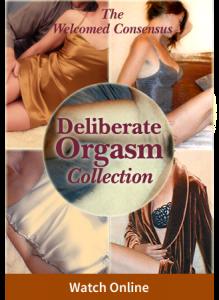 Deliberate Orgasm Collection (5Online VideoSet)