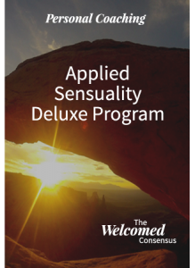 Applied Sensuality Deluxe Coaching Program
