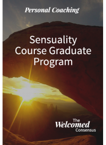 Sensuality Course Graduate Coaching Program