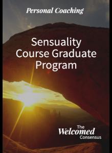 Sensuality Course Graduate Coaching Program