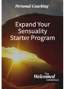 Expand Your Sensuality Starter Coaching Program