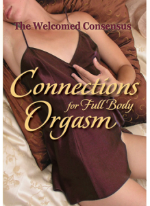 Connections for Full Body Orgasm  (DVD)